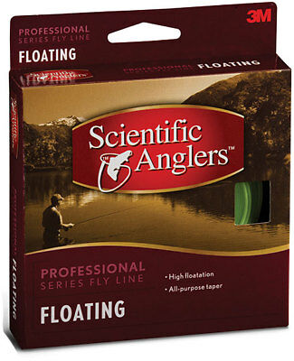 Scientific Anglers Professional Floating DT6F (1,80 EUR/m)