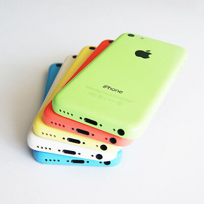 Apple iPhone 5C 8GB / 16GB Multiple Colours Smartphone