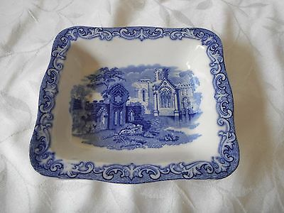 Vintage George Jones+Sons Abbey 1790 Dish