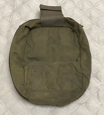 Eagle Industries SOF Medic Medical V2 Pouch IFAK Khaki Light Weight