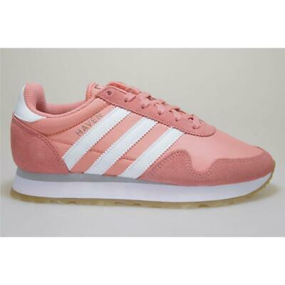 Rose Femmes W Chaussures Baskets Adidas By9574 Haven QtrsChd