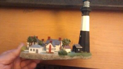 Harbour Lights, Signature series, Tybee Island Lighthouse, 1998