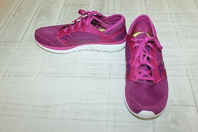 1f545550df0c SAUCONY KINETA RELAY Athletic Shoes - Women s Size 12
