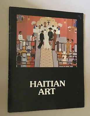 Haitian Art By Streetworkers Incorporated by Streetworkers Inc.