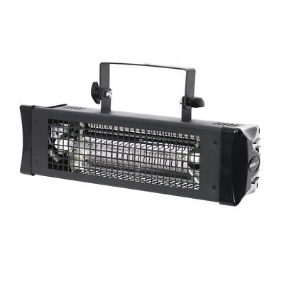 Equinox Firecracker 1500w DMX Strobe DJ Club Lighting Effect High Power Pro