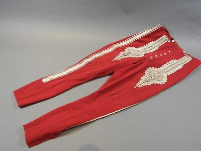 Oxfordshire Hussars Officers Trousers