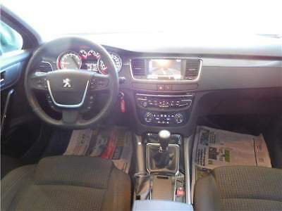PEUGEOT 508 SW 1.6 e-HDI Business S&S MY15