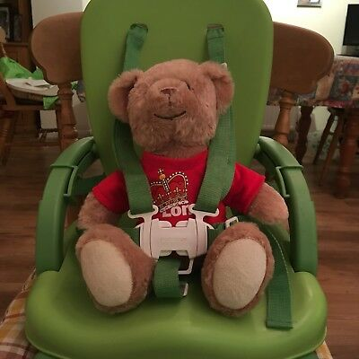 Mothercare Portable High Chair in excellent condition.