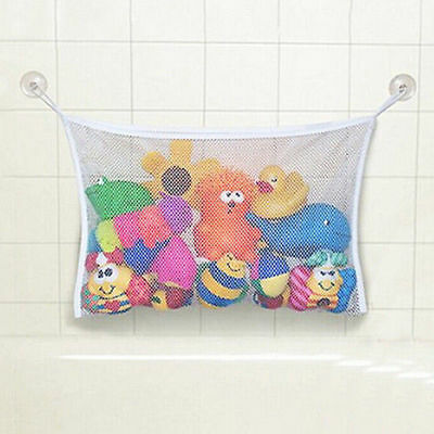 The Little Peas Company Baby Toy Mesh Storage