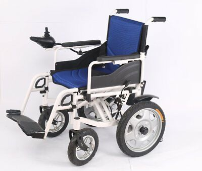 Electric and Manual Wheelchair