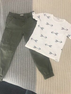 Boys Country Road WARDROBE CLEAROUT