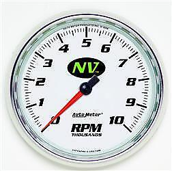 auto meter products 7497