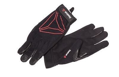 Reebok rsac-10324 – Functional Training Gloves, Black, Size XXL