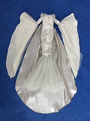 Ice Storm Complete Outfit ONLY - Tonner - Wilde Evangeline Parnilla Ghastly Doll