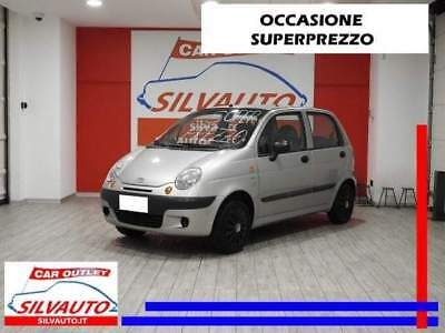 DAEWOO Matiz 800i cat 51CV - guidabile da neopatentati