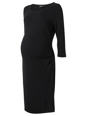 NEW Jeanswest Womens Maternity Basic 3/4 Sleeve Dress Dresses