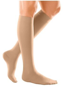 Medi Duomed calf  Support Stockings Varicose Vein Circulation Compression Sock.