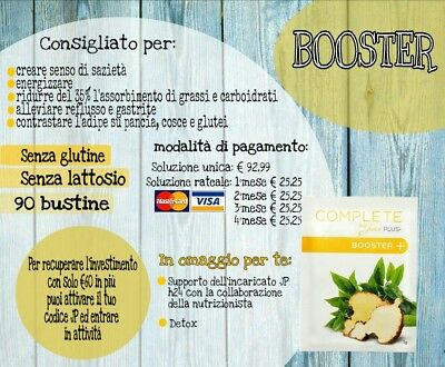 booster Ananas Juice Plus