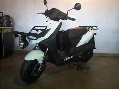 Kymco Carry 125 NUOVO ( sport city new dink )