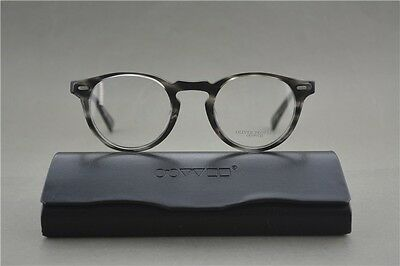 Oliver Peoples. Grégory Peck Grise