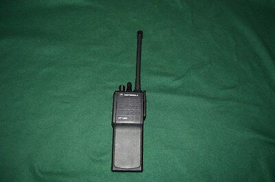 HT 1000 VHF Radio, Antenna, Charger 16 Channel