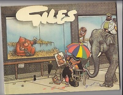 Giles Annual  - 36th Series