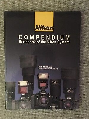 Nikon Compendium  Handbooks of Nikon System by Hoves books