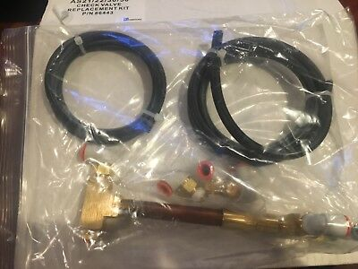 A/Air Star 21/22/30/50 Check Valve Replacement Kit #86443 for Dental Compressor