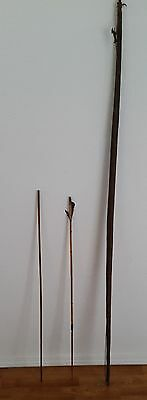 Papua New Guinea Primative Wooden Bow