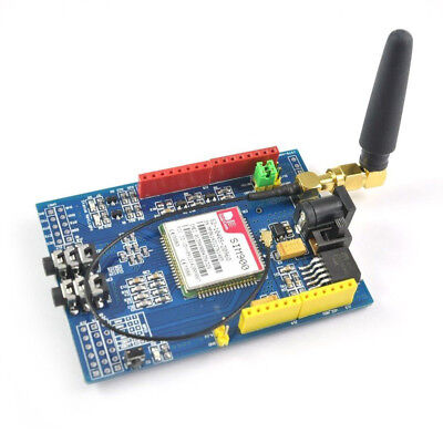 SIM900 Quad-Band 850/900/1800/1900MHz GPRS/GSM Shield Development Board ASS