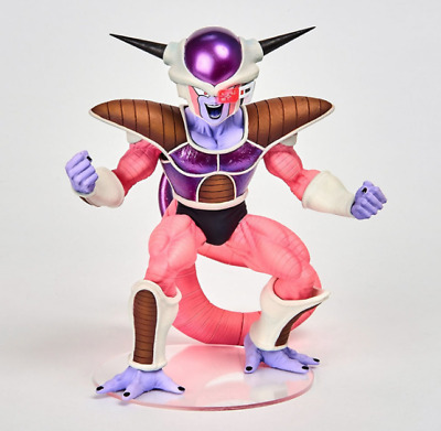BANPRESTO WORLD FIGURE COLOSSEUM Vol.3 Freeza DRAGON BALL SUPER Z Japan import