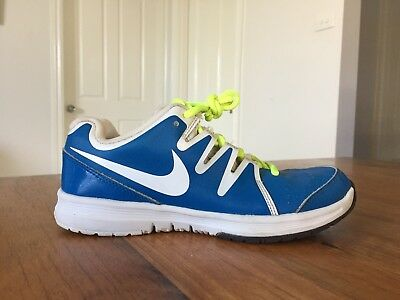 Nike Womens Vapor Court Tennis Shoes Size 37.5