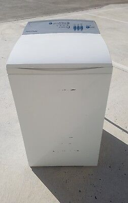 Fisher And Paykel 5.5 Kg Washing Machine