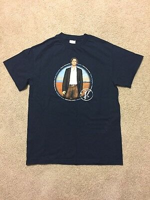 Josh Groban Friends Of Josh Groban T-Shirt (Size Medium)