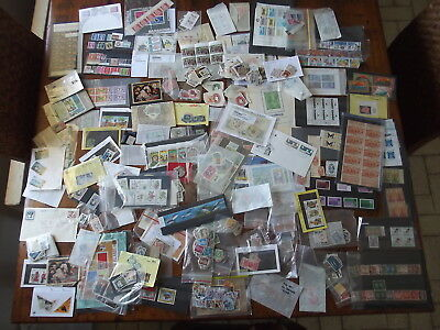 World 575gms of mixed stamps ''great selection '' some mint