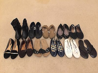 Women Shoes Size 6 Lot
