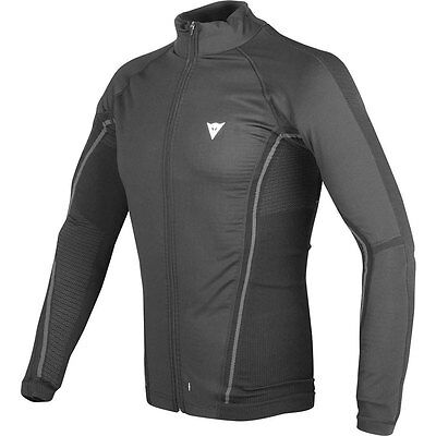 Dainese Underwear D-Core No-Wind Thermo Tee Ls Nero Tg.m