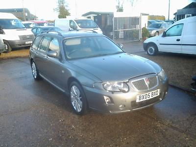 Rover 75 Tourer 2.0 CDTi auto Contemporary SE