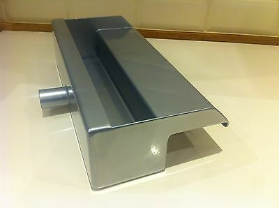 Waterfall Blade Cascade 300mm Stainless Steel, Koi Fish Pond