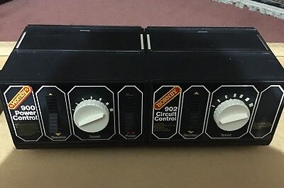 Hornby Power Control & Circuit Control