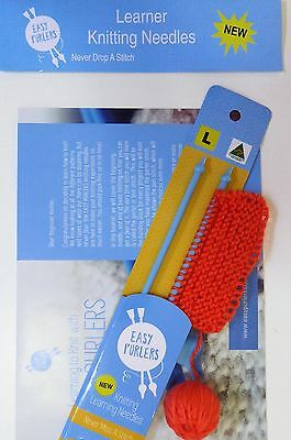 Knitting Kit for Beginners NEW