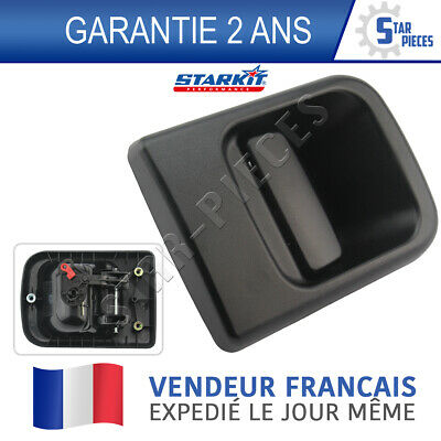 Poignee Arriere Exterieure Renault Master 2 Opel Movano A Nissan Interstar