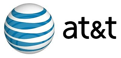 AT&T Unlimited Data plan 4G/LTE (29.99/mo) WORKS w/ HOTSPOT and ipad!