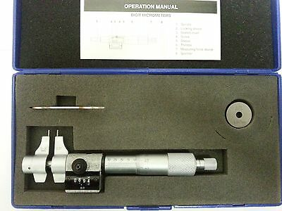 5-30mm Digital Counter Inside Micrometer (Caliper Type)
