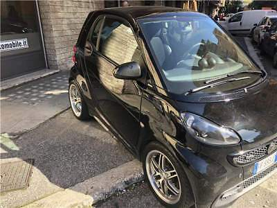 SMART Fortwo fortwo 1000 75 kW coupè BRABUS Xclusive