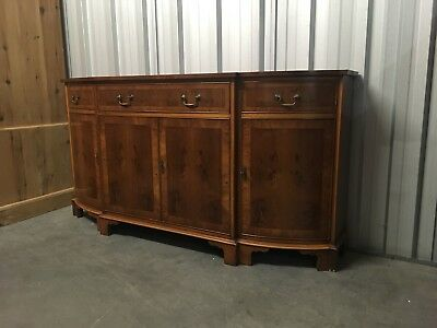 reproduction antique Sideboard , Stunning Vintage Piece ,Delivery Available