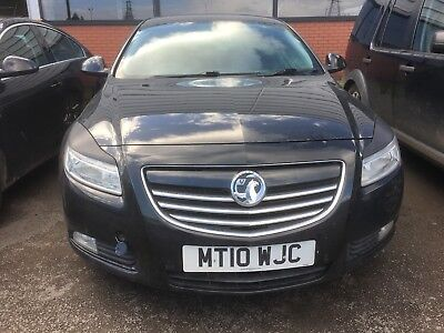 L@@k 2010*vauxhall Insignia Sri*160 Cdti *60 Reg*spares Or Repairs*finance Repo*