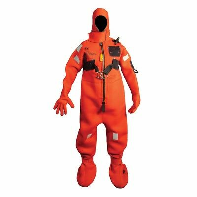 NEW Mustang Neoprene Cold Water Immersion Suit MIS210HR