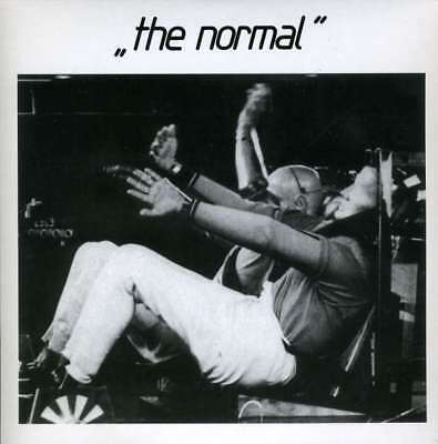 """The Normal - Warm Leatherette /t.v.o.d NEW 7"""""""
