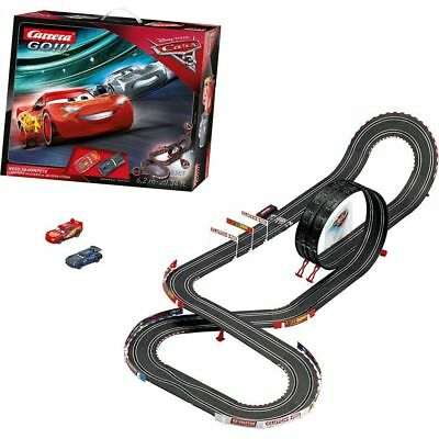 Disney Pixar Cars Carrera Go Need To Compete Electric Race Track Rrp 89 99
